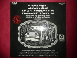 LP N°3251 - LIONEL HAMPTON - 730.641 - Jazz