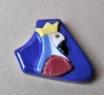 Fève 2006 Puzzle Il était Une Fois L'épiphanie * Gaspard (T 1166) AFF 2006 Page 61 - Personnages