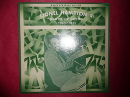 LP N°3255 - LIONEL HAMPTON - 510.112 - Jazz