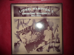 LP N°3256 - LIONEL HAMPTON - 510.117 - Jazz