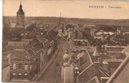 "MERXEM-MERKSEM-ANTWERPEN ""PANORAMA "" - Antwerpen"