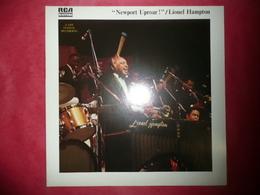LP N°3258 - LIONEL HAMPTON - FXL1 7286 - DISQUE EPAIS - Jazz