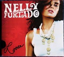 "Nelly Furtado - "" Loose "" - 13 Titres . - Soul - R&B"