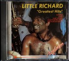 "Little Richard - "" Greatest Hits "" - 15 Titres . - Rock"