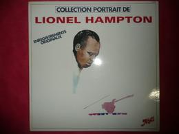 LP N°3261 - LIONEL HAMPTON - 79108 - Jazz