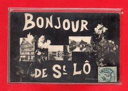 50-CPA SAINT-LO - Saint Lo