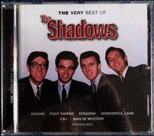 The Very Best Of Of THE SHADOWS . - Country Et Folk