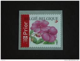 België Belgique Belgium 2004 Fleur Bloemen Impatiens Rolzegel Rouleau R109 3347 MNH ** - Francobolli In Bobina