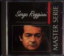 Serge Reggiani - 16 Titres . - Rock
