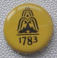 (LUXPT) - BE-P 13 - Capsule Bouteille Soda Schweppes 1783 Tonic - Belgique-Belgié - Soda