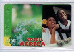 Top Collection - C.T.D. - Soleil Africa - 15 € - Voir Scans - Francia