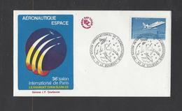 FRANCE.  YT  FDC  N° 2372  Oblitération  3-6-85 - FDC