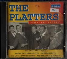 The Platters - 14 Titres . - Soul - R&B