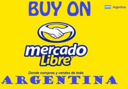 Argentina Military Army Navy Police Air Force   WE BUY ON YOUR BEHALF FROM MERCADOLIBRE - Casino