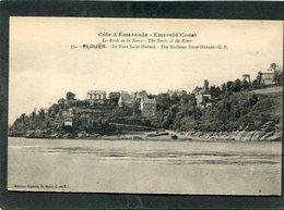 CPA - PLOUER - Le Port Saint Hubert - Plouër-sur-Rance