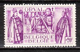 373**  Grande Orval - Une Des Bonnes Valeurs - MNH** - LOOK!!!! - Unused Stamps