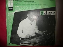 """LP N°3263 - LIONEL HAMPTON - P 07.825 - FORMAT 10"""" VIEILLE GALETTE - TRES GRAND ARTISTE ***** ECOUTEZ LE ? - Jazz"""