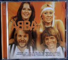 ABBA  - 12 Titres . - Disco & Pop