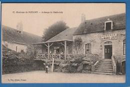 ENVIRONS DE POIGNY AUBERGE DE MARIE JOLY - France