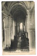 Dun-sur-Auron - Intérieur De L'Église - 34 - Vierge - Dun-sur-Auron
