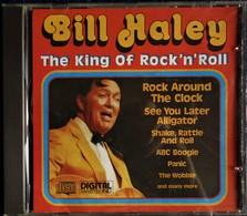 Bill Haley - 12 Titres . - Rock