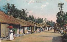 COLOMBO - COLPETTY BAZAAR - Sri Lanka (Ceylon)