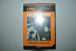 DVD Les Barbouzes/Lino Ventura Bon état Vente En Belgique Uniquement Envoi Bpost 2,50 € - Classiques
