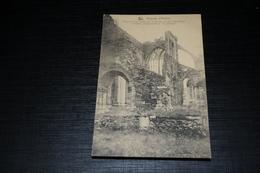 10571        ABBAYE D'AULNE, PORTE ROMANE - Thuin