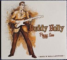 Buddy Holly - Coffret 2 CD - 52 Titres . - Rock