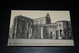10575         ABBAYE D'AULNE - Thuin
