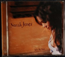 "Norah Jones - "" Feels Like Home "" - 13  Titres . - Disco & Pop"