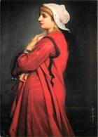 Art - Peinture - Charles Zacharie Landelle - An Armenian Woman (P278) - Carte Neuve - Voir Scans Recto-Verso - Peintures & Tableaux