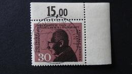 Germany - 1967 - Mi:DE 537, Sn:DE 973, Yt:DE 402, Sg:DE 1442, AFA:DE 1501 O - Look Scan - [7] Repubblica Federale