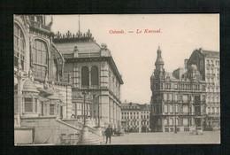 OOSTENDE - 1907 - Le Kursaal - Oostende