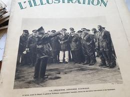 ILL 33/VUILLEMIN/ISTRES/ALLEMAGNE PLEBISCITE/BRIAND DEROULEDE /BATEAUX FEUX/TURQUIE /LOUVECIENNES/DOCTEUR ROUX GARCHES - 1900 - 1949