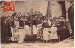 GRAULHET - Soupes Communistes Pendant La  Grève - Graulhet