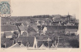 Chateau Neuf Sur Cher - Chateauneuf Sur Cher