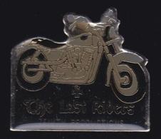 63859- Pin's-the Last Rider.Zenith Production.Cinema.Harley. - Cinéma