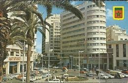 (CASABLANCA)( MAROC ) AVENUE DE L ARMEE ROYALE - Casablanca