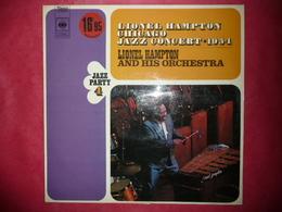 LP N°3264 - LIONEL HAMPTON - S 52814 - DISQUE EPAIS - Jazz
