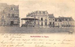 Mariakerke - La Digue - Oostende
