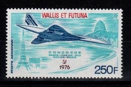 Wallis Et Futuna - YV PA 71 N** Concorde Cote 31 Euros - Ungebraucht
