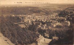 Aywaille - Panorama Pris Des Hauteurs De La Chera - Aywaille
