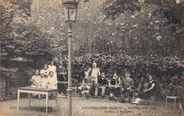 77 VILLIERS SUR MORIN Hôtel Victor Jardin Et Bosquets - France