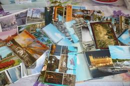 LOT DE 130 CARTES PARIS  (75) - 100 - 499 Karten