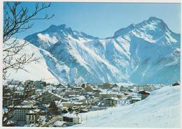 Les 2 Alpes Télécabine La Station - Francia