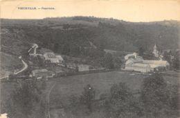 Vieuxville - Panorama - Ferrieres
