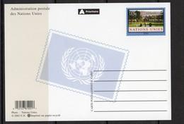 CARD- 2002 - UX15 - Autres