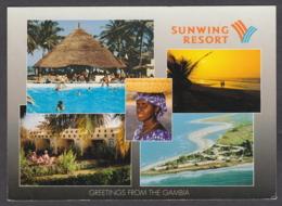 114618/ GAMBIA, Sunwing Resort - Gambia