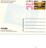 CARD-  UX16 - Autres